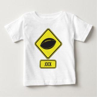 Jock Baby Baby T-Shirt