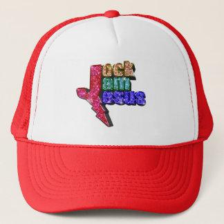 Jock Jam Jesus Official Trucker Hat