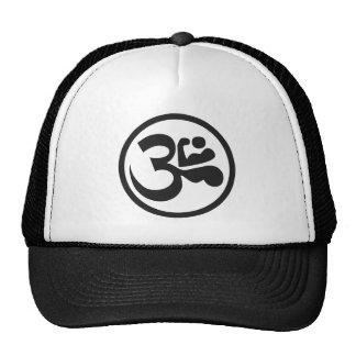 Jock Yoga - Circle Logo #HARDCORE Mesh Hats
