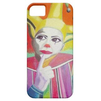 Jocker iPhone SE/5/5s Case