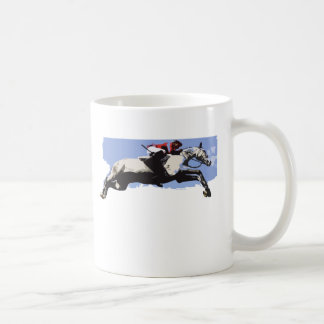 Jockey Mug