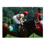 jockey post cards