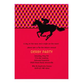 Jockey s Pride Invitation