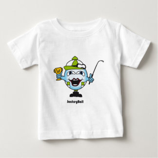 JockeyBall Baby T-Shirt