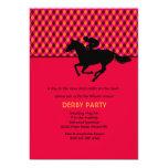 Jockey's Pride Invitation