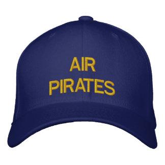 Jock's Seaplane Charter Raiders of the Lost Ark Embroidered Baseball Cap