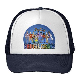 JoCo Cruise Crazy Superfriends Cap Trucker Hat