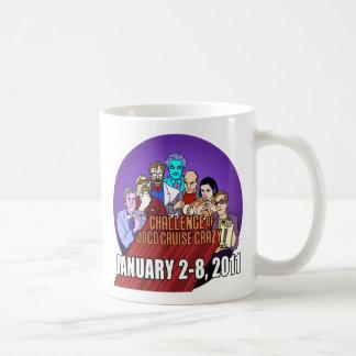 JoCo Cruise Crazy Supervillains Mug