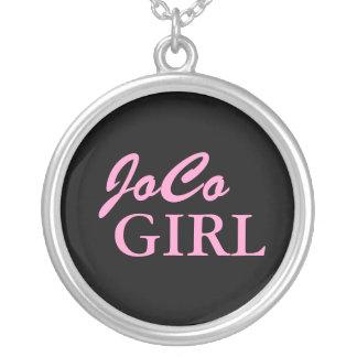 JoCo Girl Necklace
