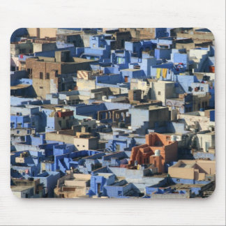 Jodhpur - The blue City Mouse Pad