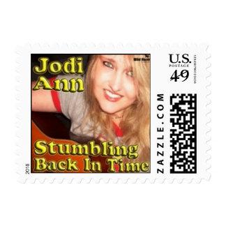 Jodi Ann Stamps