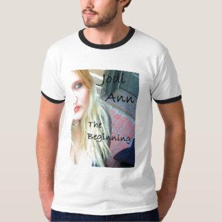 Jodi Ann -The Beginning T-Shirt