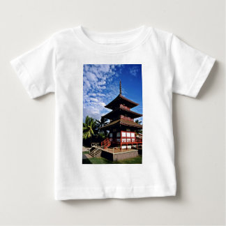 Jodo Mission Near Mala Wharf - Lahaina, Maui T-shirt
