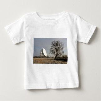 Jodrell Bank Baby T-Shirt