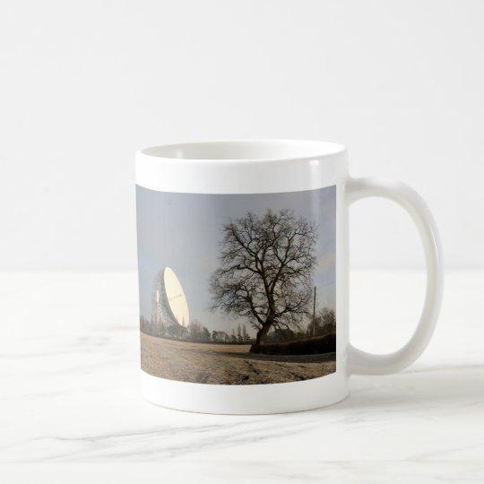 Jodrell Bank Coffee Mug