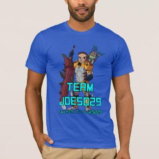 joe5029 Monster hunter T-Shirt