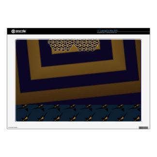"""Joe 17"""" Laptop For Mac & PC Laptop Skins"""