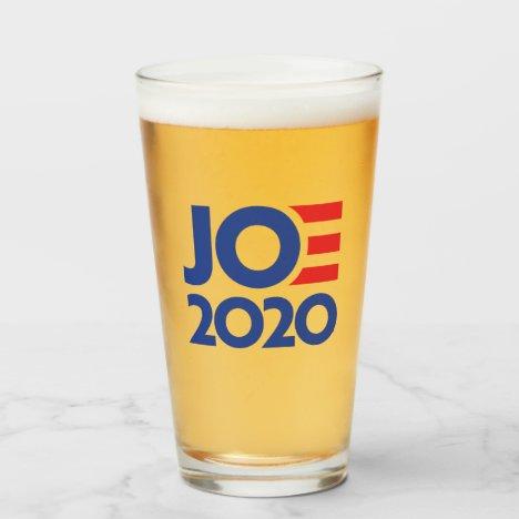 JOE 2020 GLASS