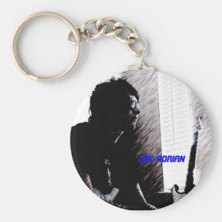 Joe Adrian Key Chain
