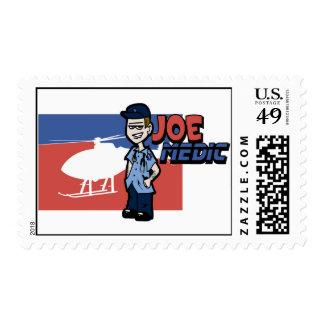 Joe Air Ambulance Postage