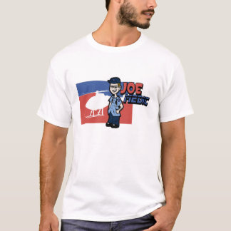 Joe Air Ambulance T-Shirt
