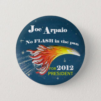 Joe Arpaio 2012 button