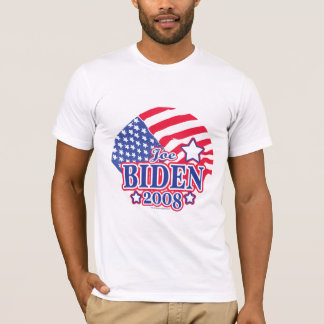 Joe Biden 2008 Flag Shirt