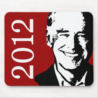 Joe Biden 2012 Tapete De Ratones