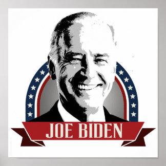 JOE BIDEN 2016 NAMEPLATE -.png Poster