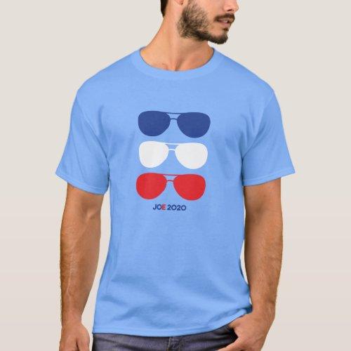 Joe Biden _ 2020 _ Glasses T_Shirt