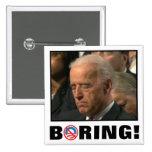 Joe Biden Asleep Button