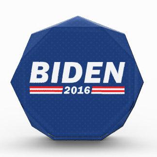 Joe Biden, Biden 2016 Award