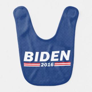 Joe Biden, Biden 2016 Baberos Para Bebé