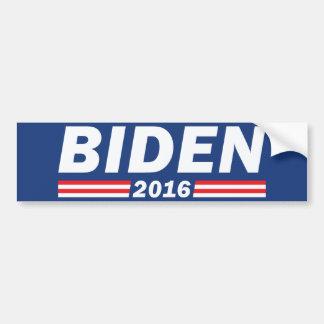 Joe Biden, Biden 2016 Bumper Sticker