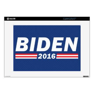 Joe Biden, Biden 2016 Decals For Laptops