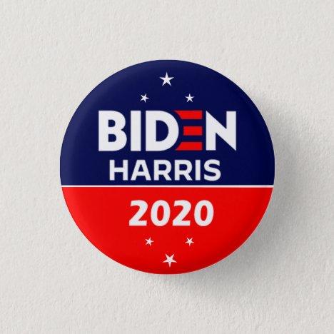 Joe Biden Buttons