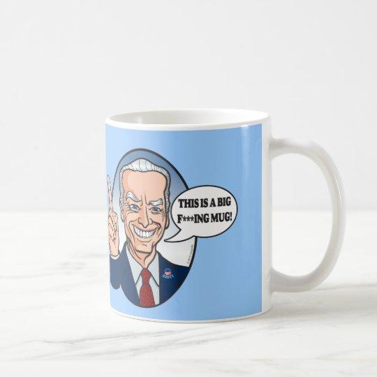Joe Biden Coffee Mug