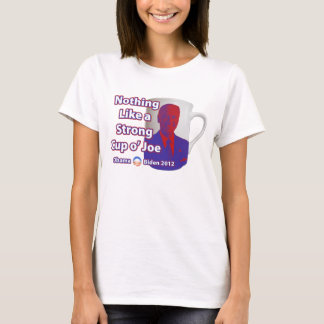 Joe Biden Election 2012 Obama Elect T-Shirt