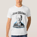 Joe Biden es mis camisetas del homeboy Playeras