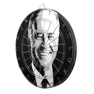 Joe Biden Face Dartboards