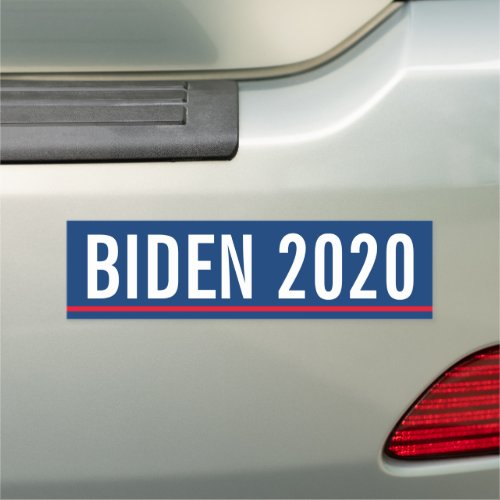 Joe Biden for president 2020 election Car Magnet