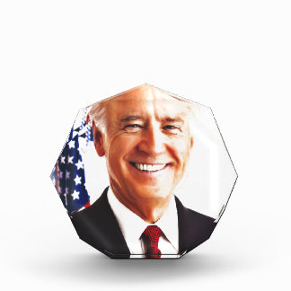 Joe Biden-For USA President 2016 Acrylic Award