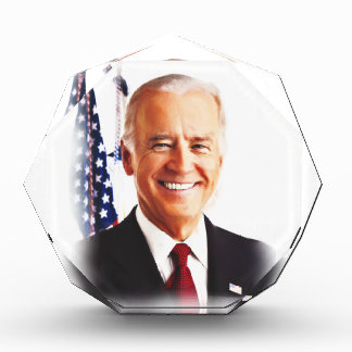 Joe Biden-For USA President 2016 Award