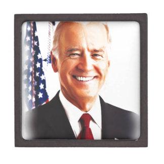 Joe Biden-For USA President 2016 Jewelry Box