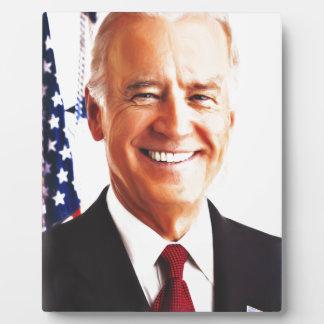 Joe Biden-For USA President 2016 Plaque
