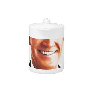 Joe Biden-For USA President 2016 Teapot