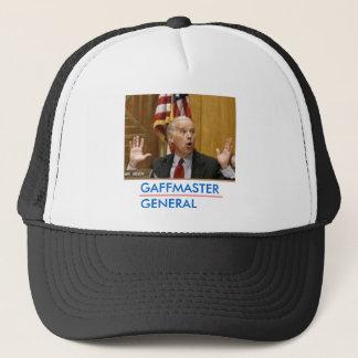 Joe Biden Gaffmaster General Trucker Hat