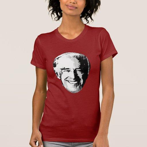 Joe Biden hace frente a Vintage.png Camisetas