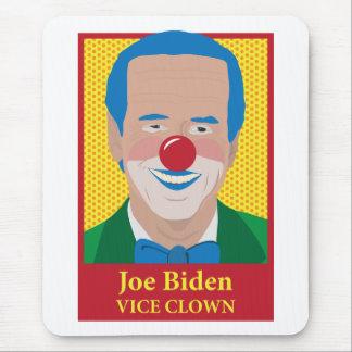 Joe Biden is a Clown Mouse Pad