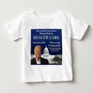 Joe Biden It's a Big Fing Deal Baby T-Shirt